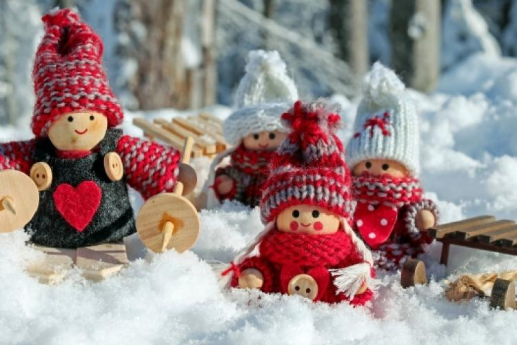Anunțul lui Klaus Iohannis despre sărbătorile de iarnă: Nu cred că vor fi ca în alți ani