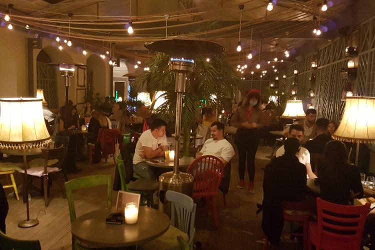 Cluj: Se interzic toate evenimentele (NUNȚI, BOTEZURI, PETRECERI etc), indiferent de loc, dar se redeschid restaurantele - EXCLUSIV