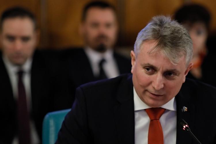 Ministrul Transporturilor a fost infectat cu COVID-19
