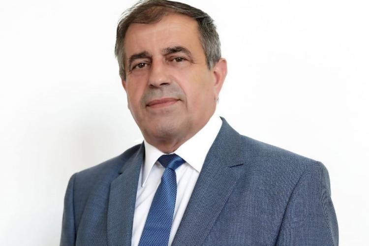 Grigore Fati, primarul comunei Apahida are COVID! Sunt și alți angajați cu COVID