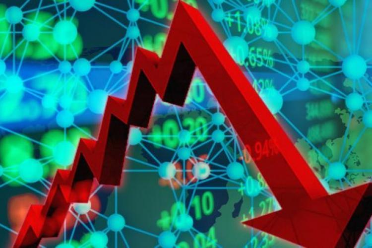 Economist de renume despre criza financiară ce bate la ușă: Deficitul bugetar este cauzat și de creșterea salarilor bugetarilor