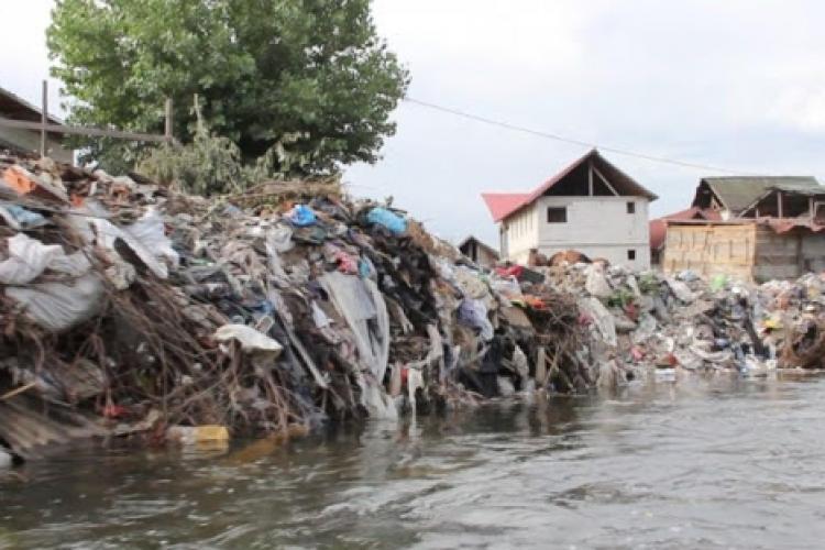Pivariu: În Florești, malurile Someșului vor fi curățate și vor fi amplasate camere de supraveghere