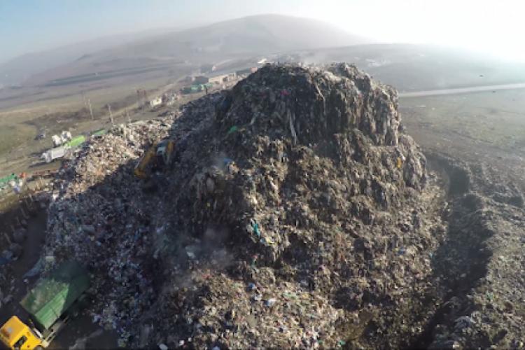 Emil Boc explică motivul pentru care miroase a gunoi la Cluj-Napoca