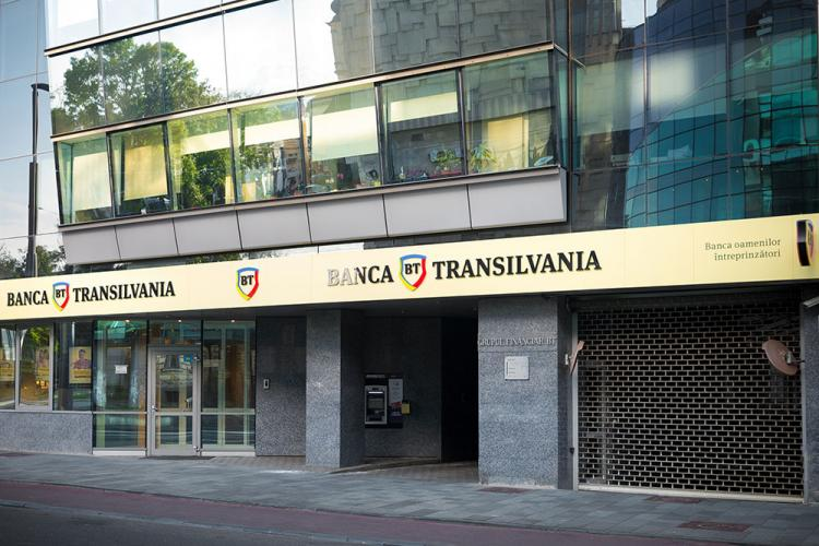 Stagii de practică la Banca Transilvania pentru studenții şi masteranzii la facultăţi cu profil economic