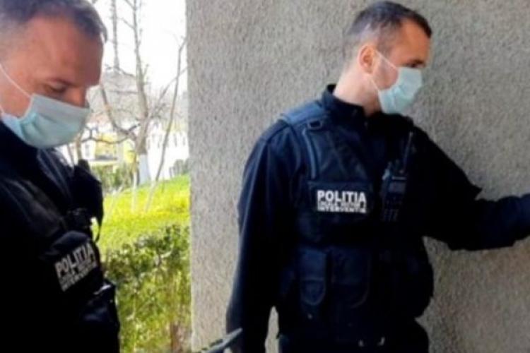 Clujean cercetat penal pentru că a plecat din carantină la înmormântare