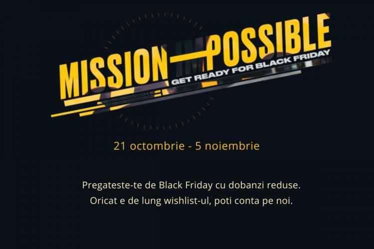 Banca Transilvania lansează #MissionPossible, o nouă campanie online de reduceri și beneficii la împrumuturi