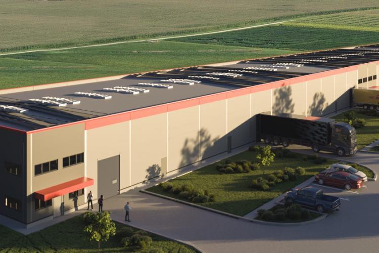 Transilvania Construcții extinde TRC Park Cluj  printr-o investiție de două milioane de euro