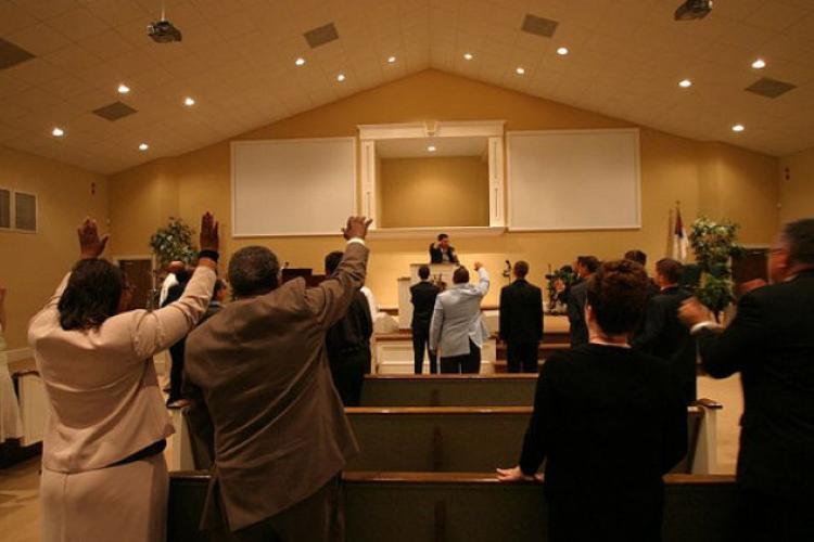Pastorul penticostal din Apahida are COVID-19