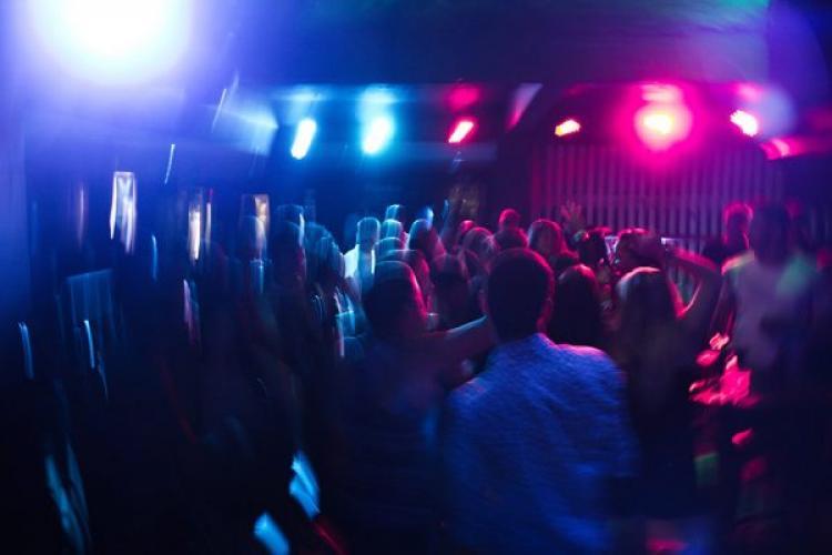 Petrecere privată la Cluj-Napoca, în ciuda măsurilor ANTI-COVID-19