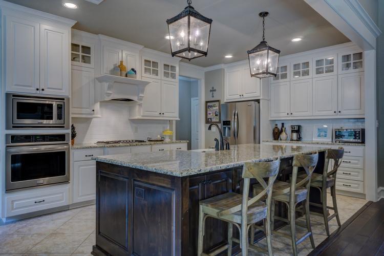 Cum să decorați bucătăria - cheltuiți mai puțin fără a compromite stilul
