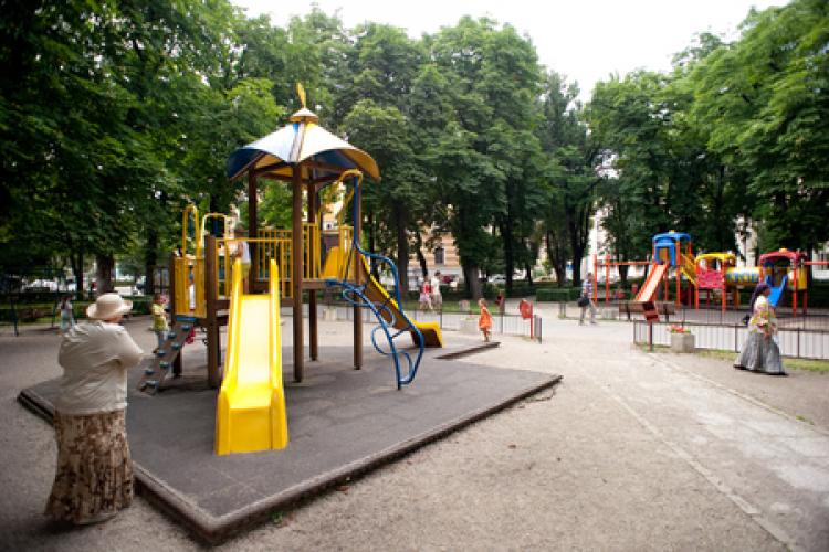 Petiție: NU tăiați arborii din parcul Ștefan cel Mare (Cluj-Napoca)