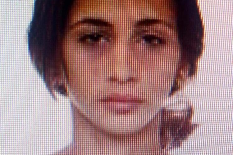 CLUJ: Femeie dispărută de acasă de două zile. Ați văzut-o? FOTO