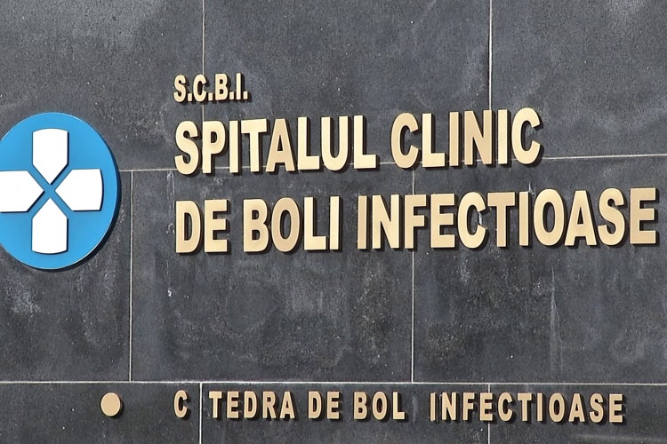 Boc: Clujul testează COVID-19 de 5 - 6 ori mai mult decât alte județe