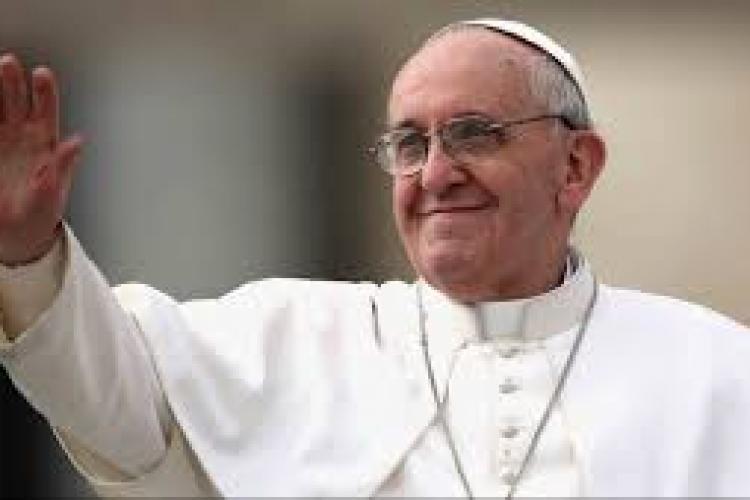 Declarația revoluționară a Papei Francisc: Parteneriate civile pentru persoanele de același sex. Sunt copiii lui Dumnezeu!
