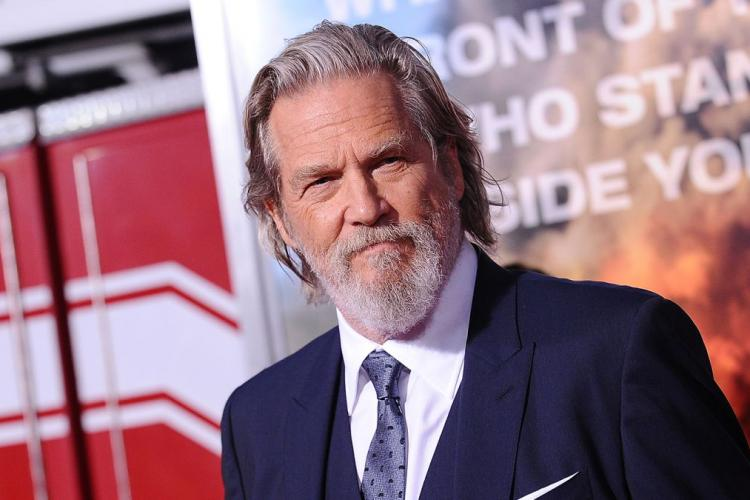 Jeff Bridges a anunțat că are cancer