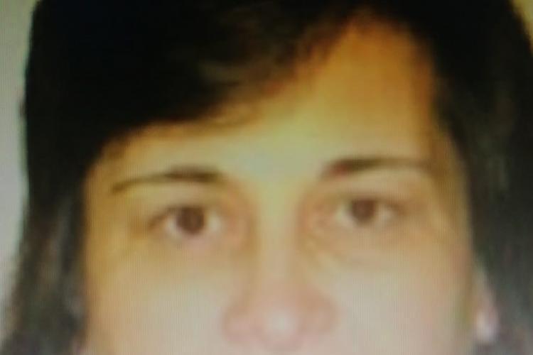 Clujeancă dispărută de casă de 4 zile. Ați văzut-o? FOTO