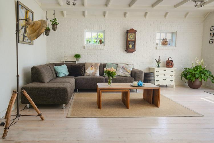Tu cum îți amenajezi living-ul pentru un confort maxim la tine acasă?