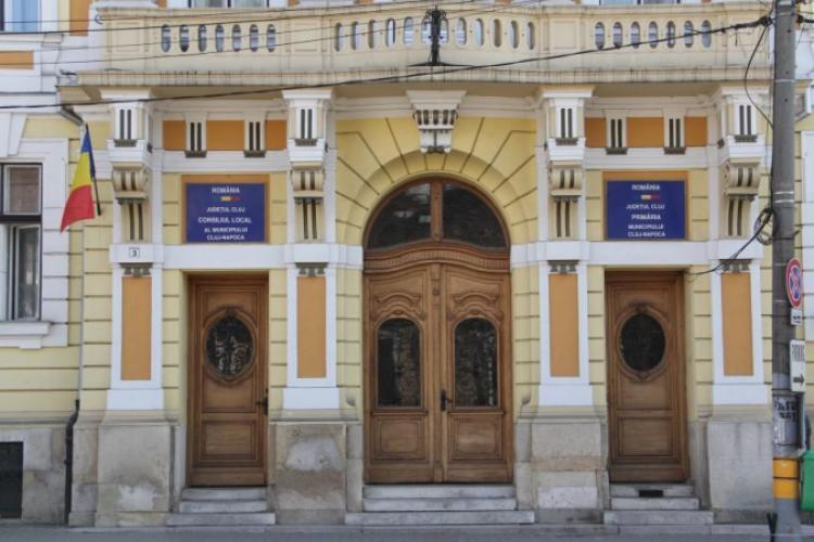 Caz de COVID la Serviciul de Stare Civilă din cadrul Primăriei Cluj-Napoca. Angajații sunt speriați