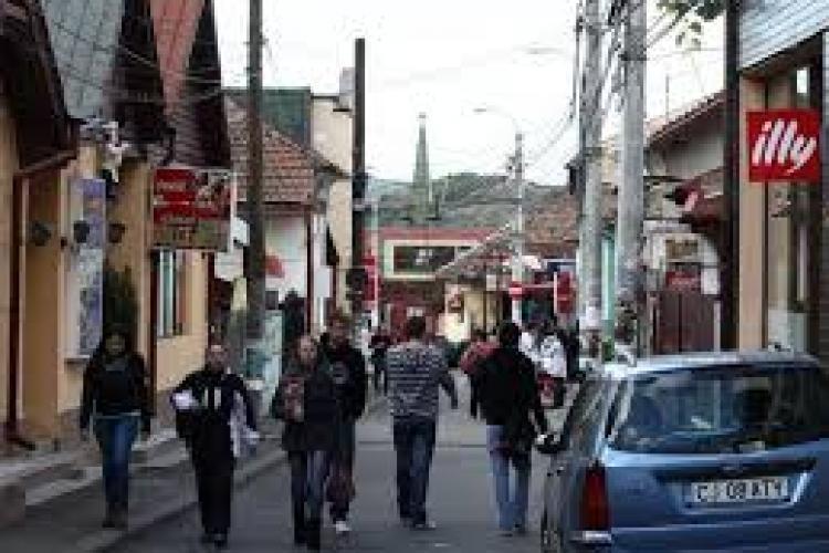 Strada Piezișă e cel mai mare focar de infecție cu COVID! Zona este sub pază armată