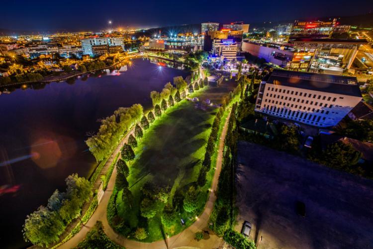 Iulius Mall Cluj, deschis pentru experiențe sigure de shopping după un nou program