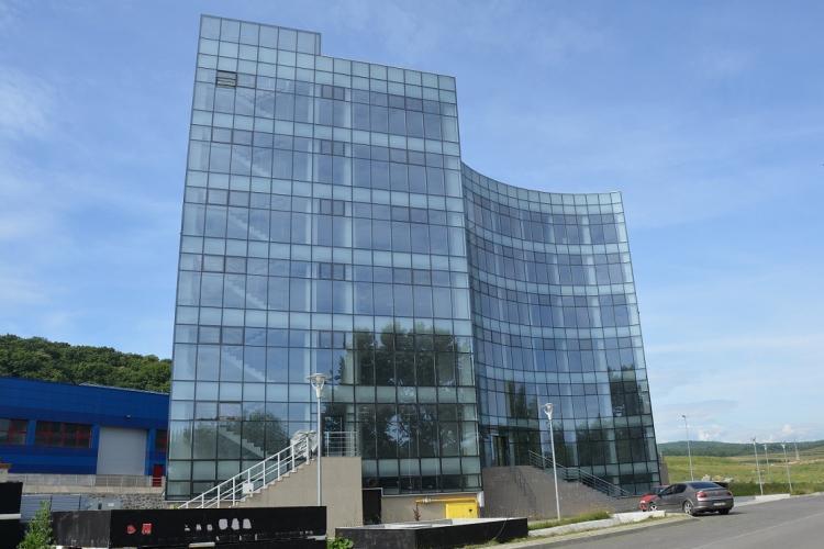 Investitor nou în Parcul Industrial Tetarom 1 din Hoia