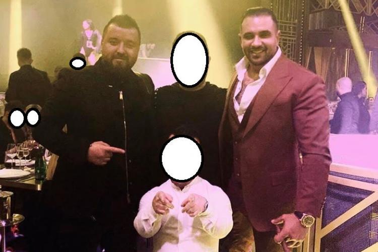 """Alex Bodi, cel care vindea mașini de lux proxeneților """"șeici"""" din Cluj, a fost și el reținut pentru trafic de fete cu metoda """"loverboy"""""""