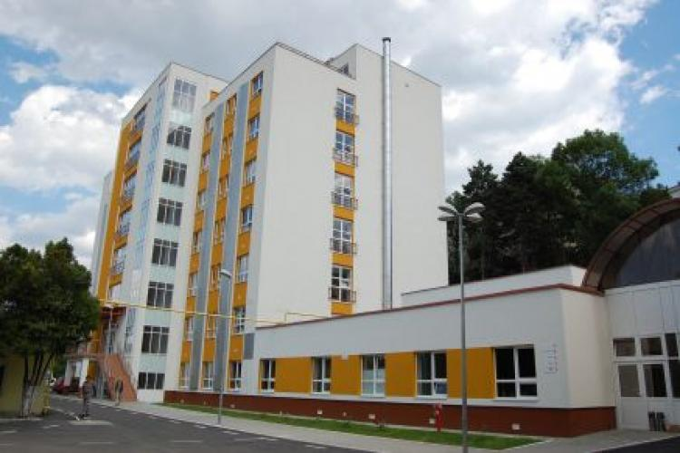 Spitalul Militar din Cluj-Napoca devine unitate medicală COVID