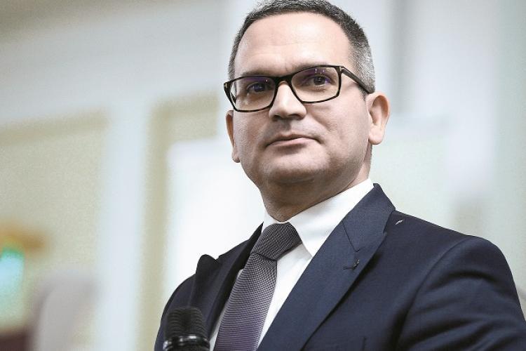 Omer Tetik, CEO Banca Transilvania: Dacă mergi la supermarket sau la mall, caută și cumpără ceva produs în România