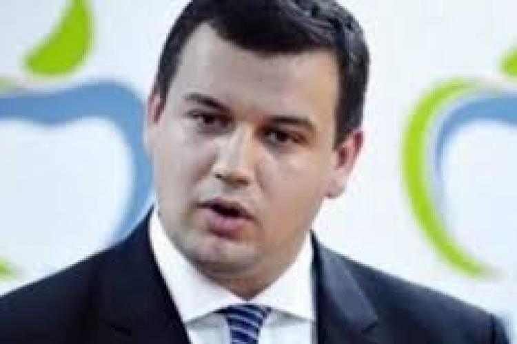 Președintele PMP, Eugen Tomac, și-a dat demisia, după eșecul de la alegerile parlamentare
