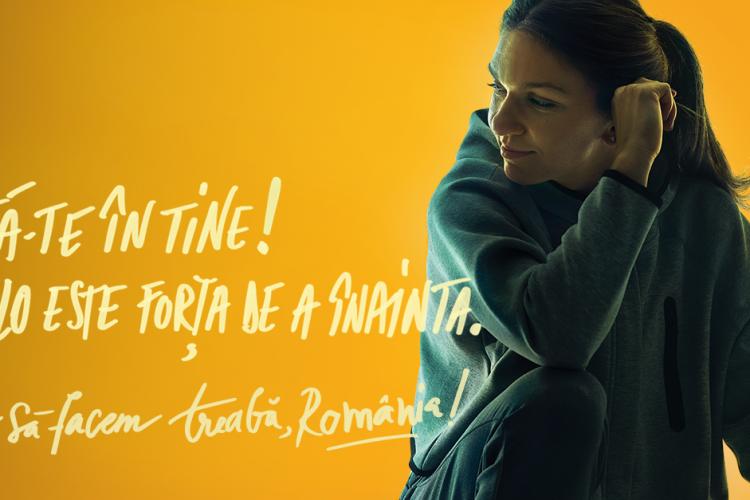 Ce înseamnă 3 milimetri în tenis: De 1 Decembrie, primul documentar despre Simona Halep, susţinut de BT