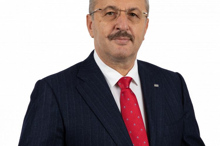 Mesajul lui Vasile Dâncu pentru clujeni: Trebuie să fim solidari unii cu ceilalți (P)