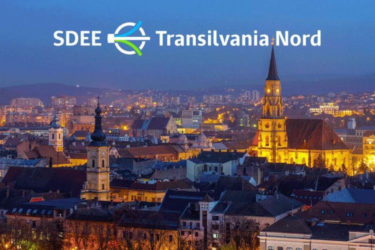 SDEE Transilvania Nord anunță că Centrul de relații cu utilizatorii, de pe strada Taberei, își mută activitatea online