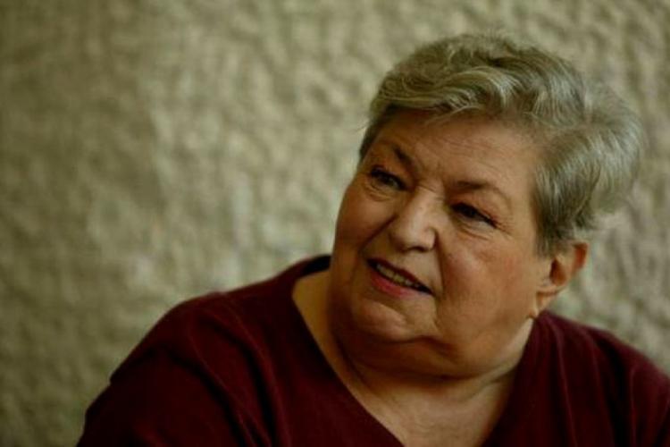 Draga Olteanu Matei s-a stins din viață