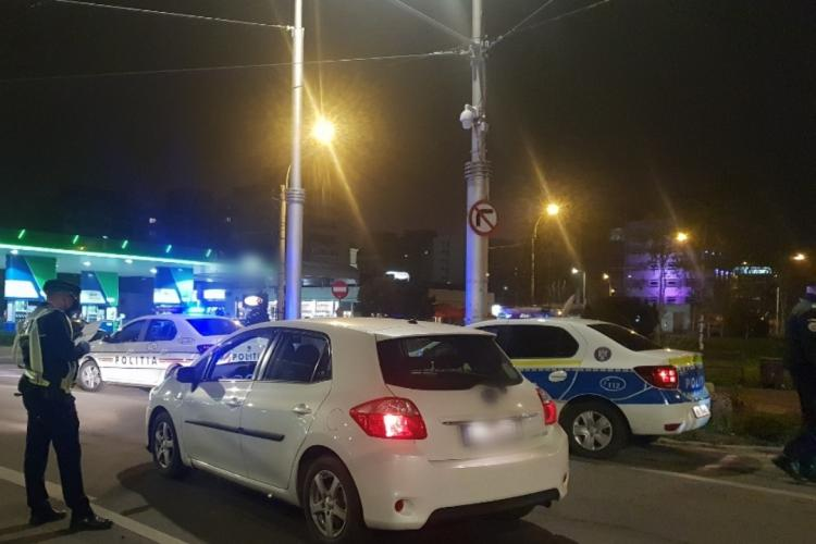 Controale de amploare la Cluj, pentru a preveni răspândirea COVID-19. Câte amenzi s-au dat