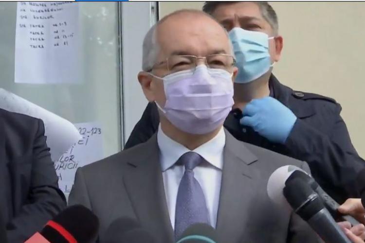 """Boc- despre succesul AUR la alegeri: """"Am 20 de ani de politică și nu am văzut așa ceva"""""""