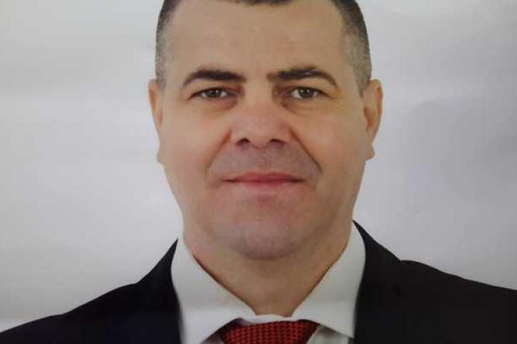 Primarul din Beliș, Viorel Matiș, demis prin ordinul prefectului, pentru că are o condamnare penală la activ