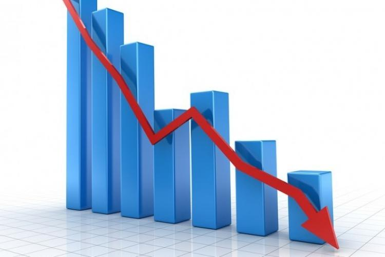Cercetători de la Științe Economice Cluj: În 2020, 2020 se conturează o scădere a PIB-ului României de aproximativ 5%