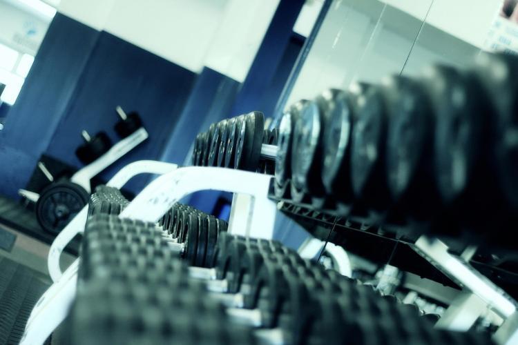 Razie la o sală de fitness din Cluj-Napoca, după ce au apărut imagini pe internet în care nu se respectă măsurile împotriva COVID-19