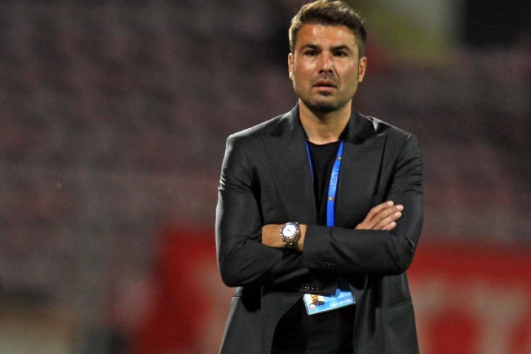 Cât trebuie să plătească CFR Cluj dacă îl vrea pe Adrian Mutu ca antrenor