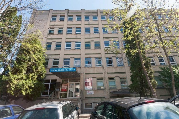 Clujul vrea să amenajeze singurul Centru de Patologie Vasculo-Cerebrală și Neurochirurgie din regiunea de Nord-Vest a țării