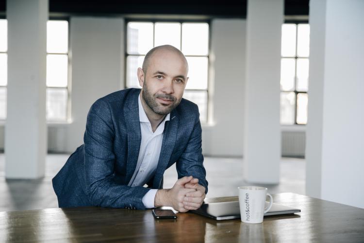 Sabin Sărmaș - Viziunea Partidului Național Liberal privind transformarea digitală a României (P)