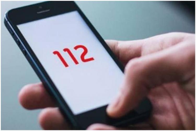 Fost polițist clujean amendat după ce a sunat de 6 ori în 20 de minute la 112 și i-a jignit pe operatori