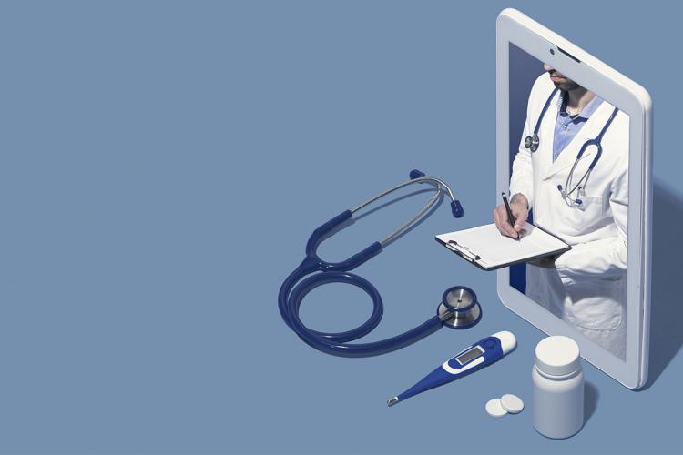 A apărut aplicația ClujMedicApp, unde medicii oferă sfaturi pentru orice afecțiune fără deplasare la spital