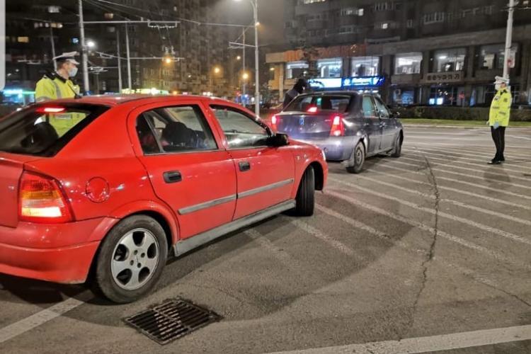 Peste 300 de amenzi aplicate într-o singură zi la Cluj-Napoca pentru nerespectrea măsurilor împotriva COVID-19