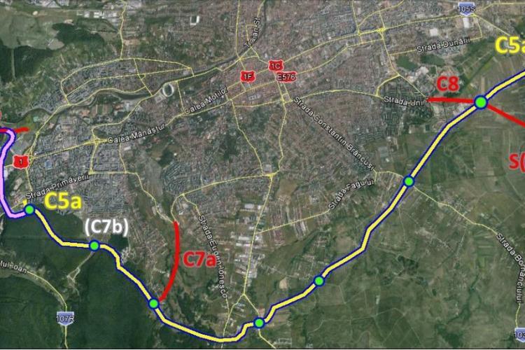 În ce ritm s-au dezvoltat comunele Florești, Apahida și Gilău în ultimii 10 ani. Au nevoie de Centura Metropolitană