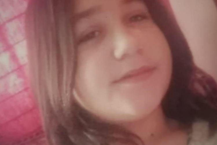 Update: A fost găsită / CLUJ: Adolescentă de 13 ani dispărută de acasă. Ați văzut-o? FOTO