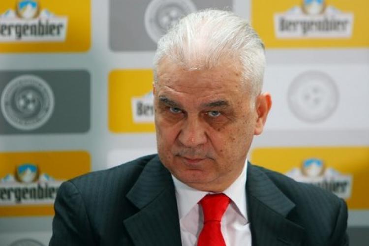 """Anghel Iordănescu este surprins de numirea lui Edi la CFR Cluj: """"S-a făcut dreptate, dar..."""""""