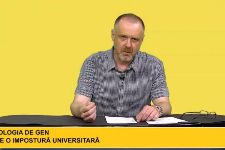 """Liderul AUR, Sorin Lavric, reclamat la CNCD pentru declarații jignitoare aduse femeilor: """"Bărbații nu caută în femei deșteptăciunea"""""""
