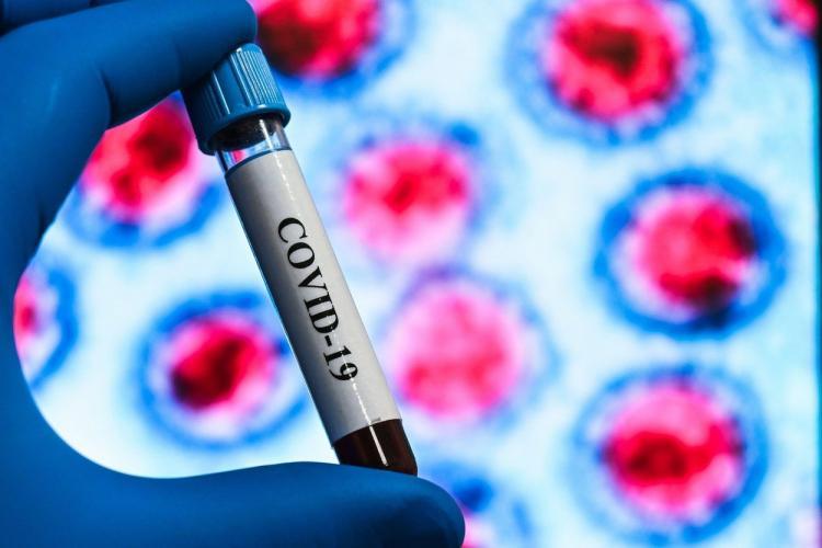 Care este rata de infectare cu COVID în Florești, Apahida, Feleacu, Baciu, Gilău și Chinteni