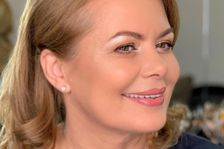 Fostul ministru clujean Aurelia Cristea are COVID-19